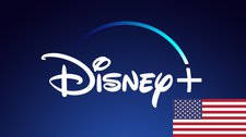 Disney Plus US